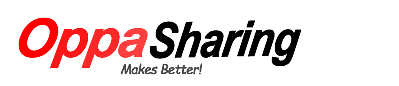 Offers by OppaSharing.com